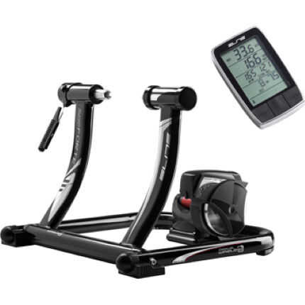 Elite SuperCrono Forte Wireless Digital Trainer