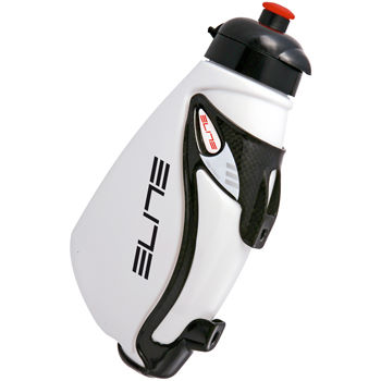 Elite Time Trial Kit Including Cage and Bottle