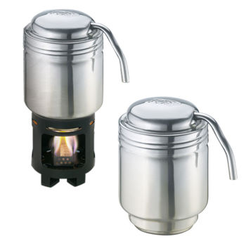 Esbit Coffee Maker - Stainless Steel