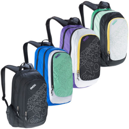 Evoc Backpack Park 25 Litre - 2012
