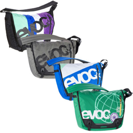 Evoc Messenger Bag 20 Litre - 2012