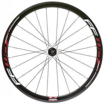 Fast Forward F4R Full Carbon Clincher Rear Wheel