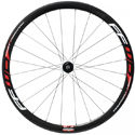 Fast Forward F4R Carbon Tubular Rear Wheel (Ceramic)