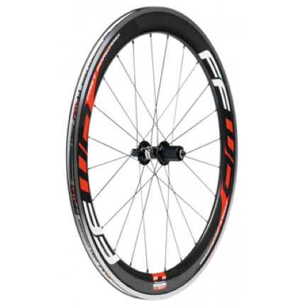 Fast Forward F6R Carbon Clincher 240s Rear Wheel