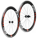 Fast Forward F6R Carbon Clincher 240s Wheelset