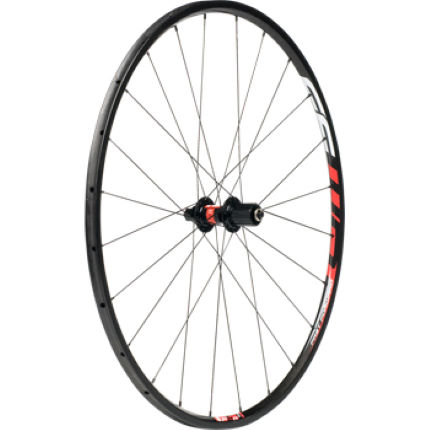 Fast Forward F2R Carbon Tubular Rear Wheel 2013