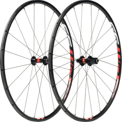 Fast Forward F2R Carbon Tubular Wheelset 2013