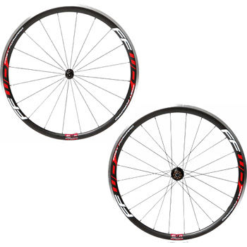 Fast Forward F4R Carbon Clincher 240s Wheelset