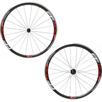 Fast Forward F4R Carbon Clincher 240s Wheelset 2013