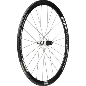 Fast Forward F4R Carbon Neutral Tubular Rear Wheel (Ceramic)
