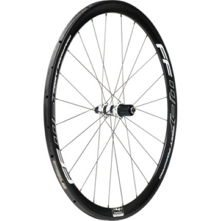 Fast Forward F4R Carbon Neutral Tubular Rear Wheel