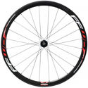 Fast Forward F4R Carbon Tubular Rear Wheel (DT180 Ceramic)