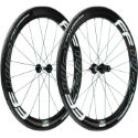 Fast Forward F6R Carbon Neutral Tubular 240s Wheelset