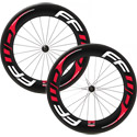 Fast Forward F9R Carbon Tubular Wheelset
