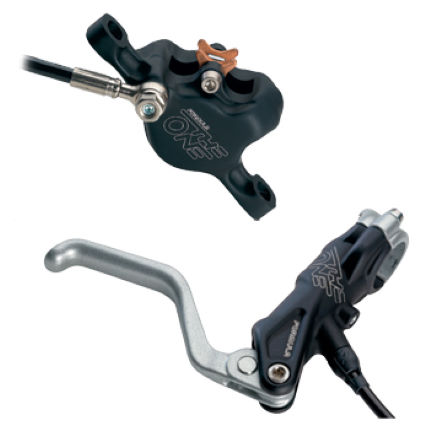 Formula The OneFR Disc Brake and Caliper