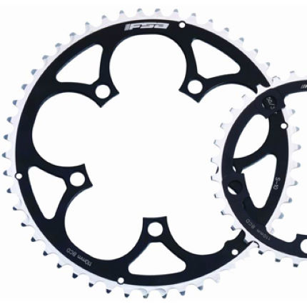FSA - Pro Compact Road 50/52T チェーンリング