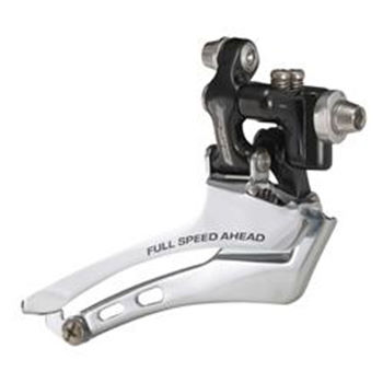 FSA Energy Braze-On Front Derailleur