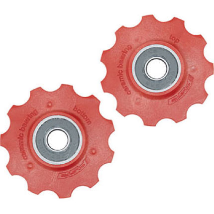 FSA Ceramic Bearing Jockey Wheels