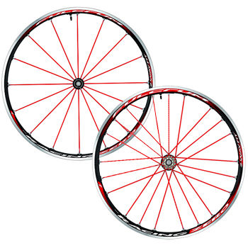 Fulcrum Racing Zero 2-Way Fit Tubeless Wheelset 2012
