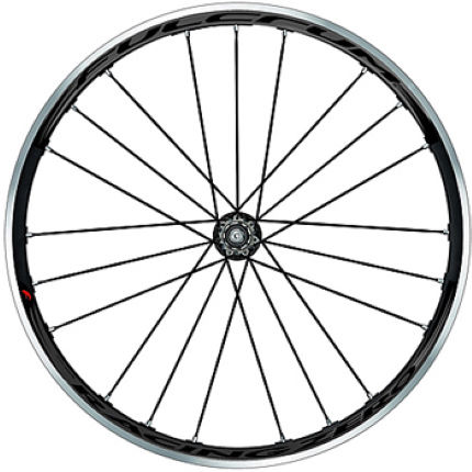 Fulcrum Racing Zero Dark Label Clincher Wheelset