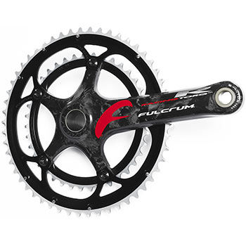 Fulcrum Racing R Torq R Chainset