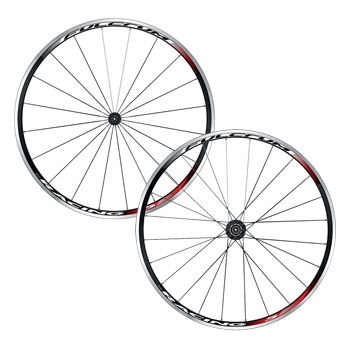 Fulcrum Racing 5 Clincher Wheelset 2012