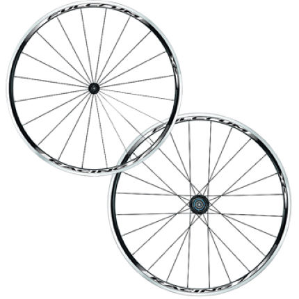 Fulcrum Racing 7 CX (CycloCross) Clincher Wheelset 2012