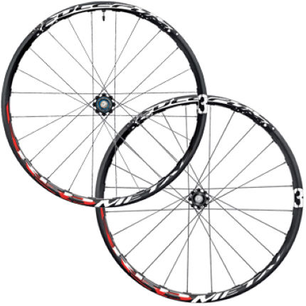 Fulcrum Red Metal 3 MTB Wheelset