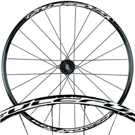 Fulcrum Red Power Mtb Wheelset