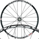 Fulcrum Red Power XL Mtb Wheelset