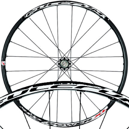 Picture of Fulcrum Red Power XL Mtb Wheelset