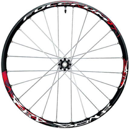 Fulcrum - Red Zone XLR (QR) MTB リアホイール