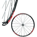 Fulcrum Red Metal 29 XL MTB Wheelset 2013