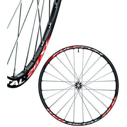 Picture of Fulcrum Red Metal 29 XL MTB Wheelset 2014