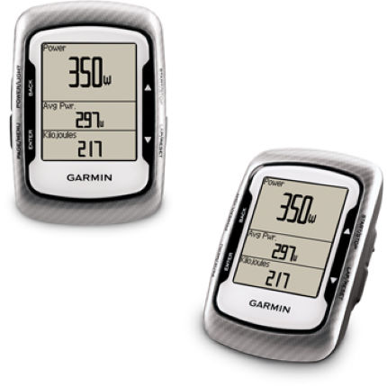 Garmin NOH Edge 500 Black GPS Cycle Computer