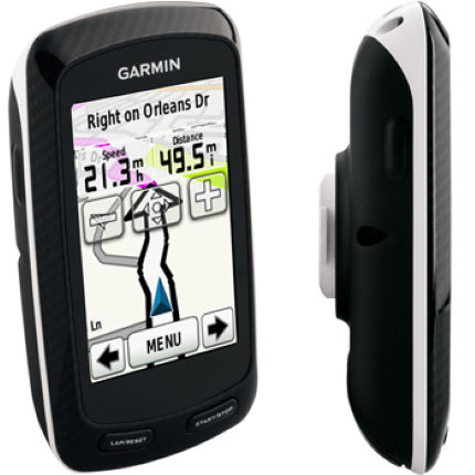 Garmin Edge 800 GPS Cycle Computer