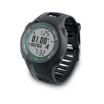 Garmin Forerunner 210 Teal GPS Sports Watch