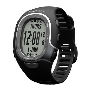 Garmin FR60 Watch/Heart Rate Monitor Bundle