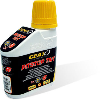 Geax Pit Stop TNT Prevention Latex Tyre Sealant 250ml