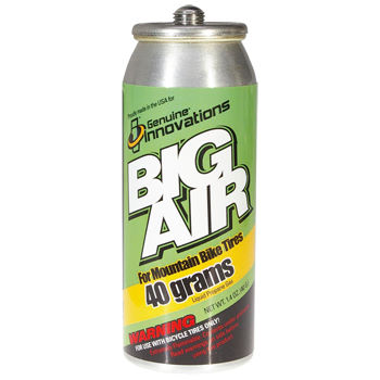 Genuine innovations Big Air 40g Threaded CO2 Cartridge