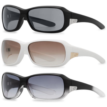 Giro Ladies Cymbal Sunglasses - 2011