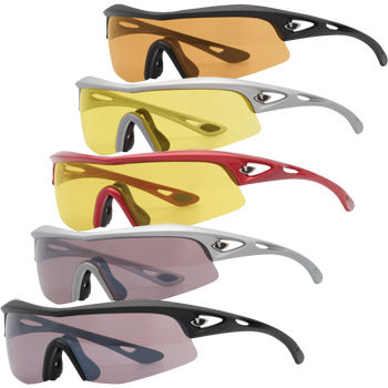 Giro Havik 2 Compact Lens Sunglasses - 2011