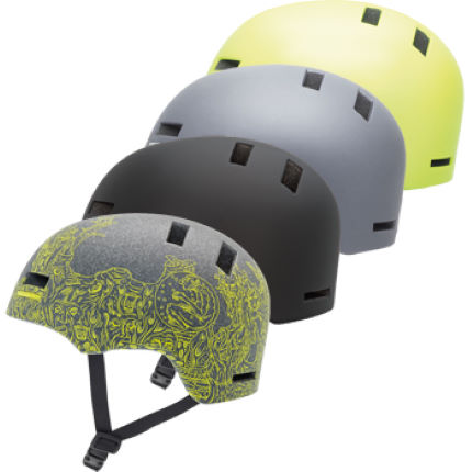 Giro Section MTB/BMX Helmet - 2012