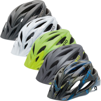 Giro Xar All Mountain Helmet - 2012