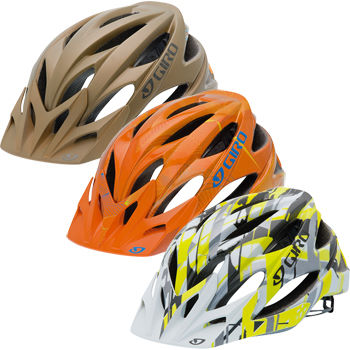 Giro Xar All Mountain Helmet 2011