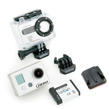GoPro HD Hero Naked 1080p Video Camera