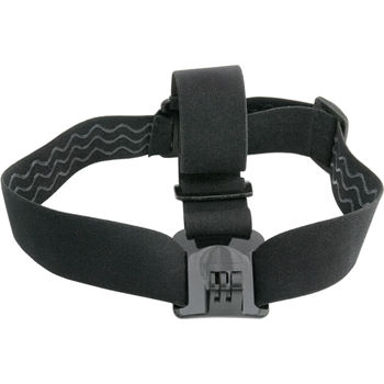 GoPro Hero Head Strap Mount