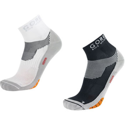 chaussettes v lo gore bike wear xenon cycling socks pack of 3 2011 wiggle france. Black Bedroom Furniture Sets. Home Design Ideas