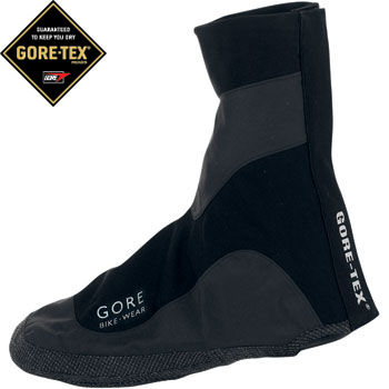 Gore Bike Wear Race Power Overshoes