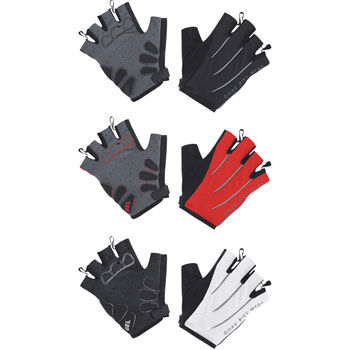 Gore Bike Wear Power II Short Finger Cycling Glove